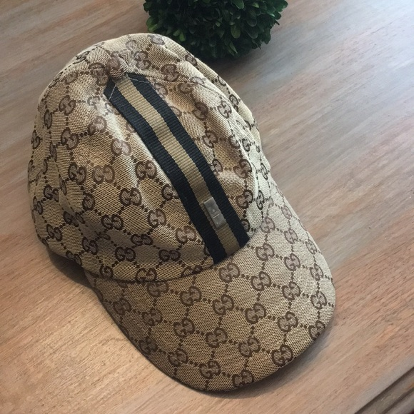 3aa5b8de3 Gucci Accessories | Womens Hat Brown | Poshmark